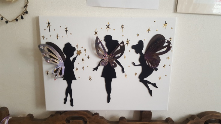 Fairy picture 1